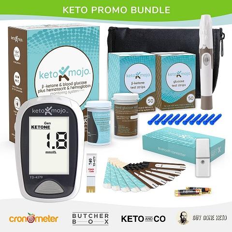 Best Keto Tester Bundles