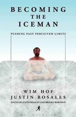 Wim Hof Best books