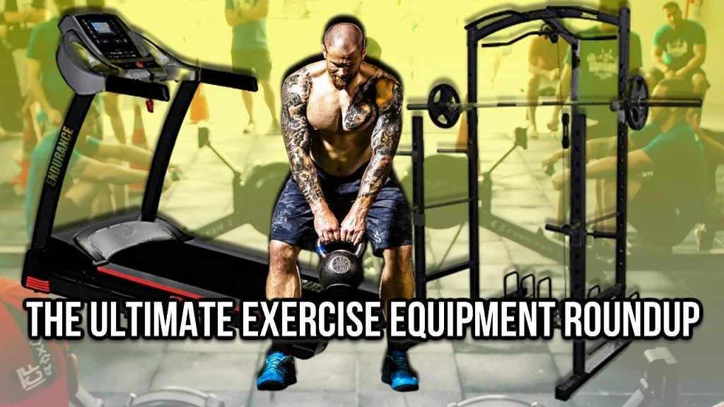 Best-exercise-equipment