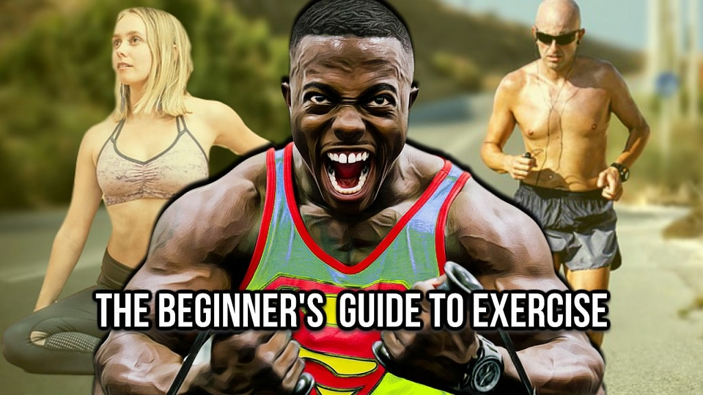 Beginner's Guide To Exercise
