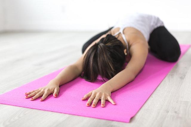 Best Yoga Equipment